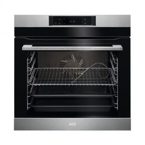 AEG BCK748280M inbouw oven