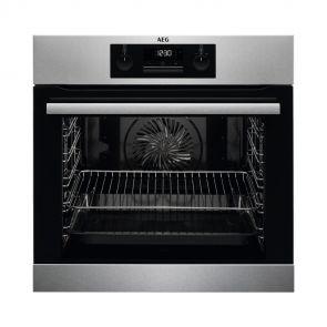 AEG BPB331020M inbouw oven met Pyroluxe zelfreiniging