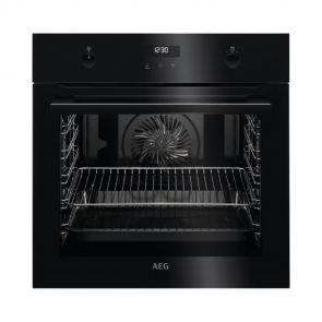 AEG BPE535120B inbouw oven met Pyrolyse reinigingsfunctie