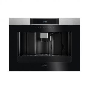 AEG KKK884500M inbouw koffiemachine met MultiCup functie en Cappuccino functie