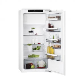 AEG SFE81221AC inbouw koelkast met Coolmatic en Frostmatic