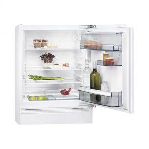 AEG SKB58211AF onderbouw koelkast met 2 ruimtebesparende groentevakken