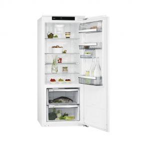 AEG SKE81426ZC inbouw koelkast met Zero Degree laden en SofClosing deur