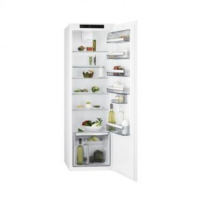 AEG SKE81811DS inbouw koelkast met Vakantie-functie en Coolmatic snelkoelen