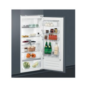 Whirlpool ARG851/A+ inbouw koelkast met sleepdeurmontage