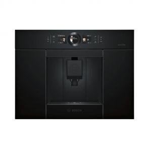 Bosch CTL836EC6 inbouw koffiemachine met OneTouch DoubleCup en HomeConnect