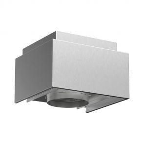 Bosch DWZ1FX5C6 CleanAir Plus recirculatiestartset met Anti-vis functie