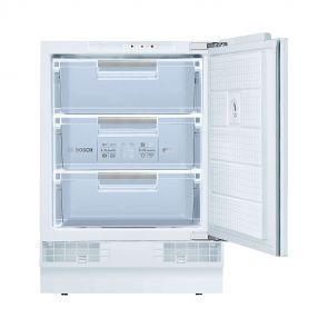 Bosch GUD15ADF0 onderbouw diepvrieskast met 98 liter inhoud