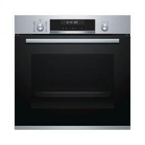 Bosch HBA578BS0 inbouw oven 60 cm hoog Pyrolyse zelfreiniging