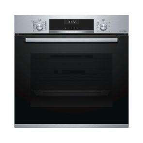 Bosch HBG4575S0 inbouw oven 60 cm hoog met AutoPilot10 en EcoClean