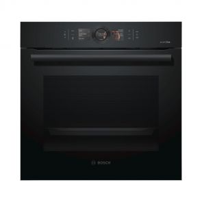 Bosch HBG856XC6 inbouw oven 60 cm hoog met EcoClean en kerntemperatuurmeter