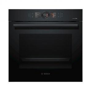 Bosch HBG8769C7 inbouw oven restant model met Pyrolyse reiniging