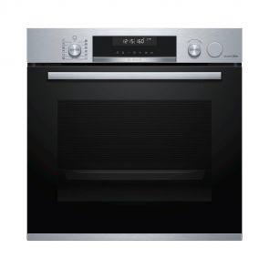 Bosch HRG4385S6 inbouw oven restant model met AddedSteam en EcoClean