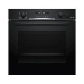 Bosch HRG4785B6 inbouw oven 60 cm hoog met AddedSteam