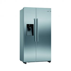 Bosch KAD93VIFP Amerikaanse koelkast (side-by-side) met IJs en water dispenser