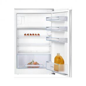 Bosch KIL18NFF0 inbouw koelkast met vriesvak 88 cm hoog