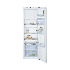 Bosch KIL82AFF0 inbouw koelkast met vriesvak 178 cm hoog