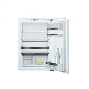Bosch KIR21SDD0 inbouw koelkast 88 cm hoog met VitaFresh Plus vershoudlade