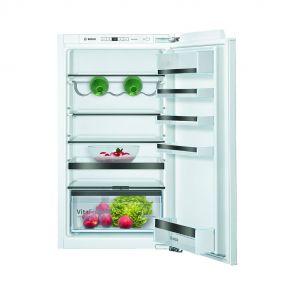 Bosch KIR31SDD0 inbouw koelkast 102 cm hoog met deur op deur montage en VitaFresh Plus