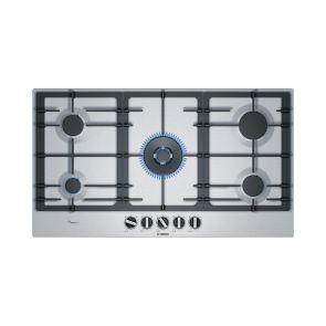 Bosch PCR9A5C90N inbouwgaskookplaat