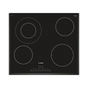 Bosch PKF651FP1E inbouw keramische kookplaat met variabele kookzone en timer