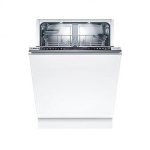 Bosch SBD8ZB800E volledig integreerbare vaatwasser (hoog model)
