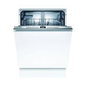 Bosch SBH4HB800E volledig integreerbare vaatwasser (hoog model) met VarioScharnier