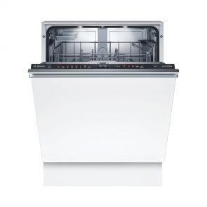 Bosch SMV6EB800E volledig integreerbare vaatwasser met EmotionLight en TimeLight