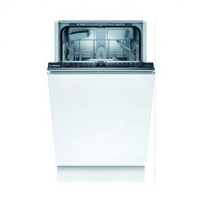 Bosch SPV2IKX11E volledig integreerbare vaatwasser 45 cm breed