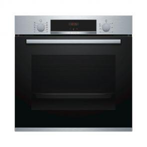 Bosch HBA554BS0 inbouw oven met EcoClean zelfreinigende wanden