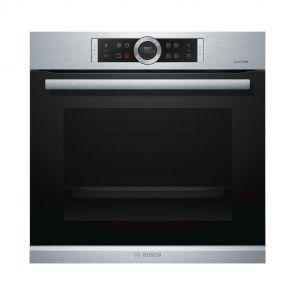 Bosch HBG8755S1 inbouw oven 60 cm hoog met Pyrolyse reiniging