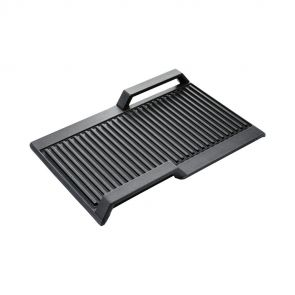 Bosch HEZ390522 grillplaat voor flexInduction kookplaten