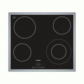 Bosch PKF645B17E inbouw keramische kookplaat met variabele kookzone