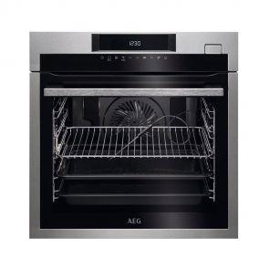 AEG BSE774220M inbouw oven ACTIE op=op! met SteamCrisp en Pyrolyse reiniging