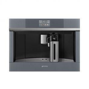 Smeg CMS4104S inbouw koffiemachine