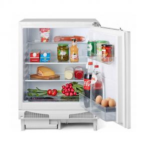 Etna KKO182 onderbouw koelkast met LED verlichting en 143 liter inhoud