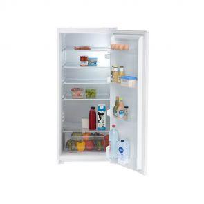 Etna KKS4122 inbouw koelkast 122 cm hoog met sleepdeur montage