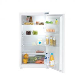 Etna KKS6102 inbouw koelkast 102 cm hoog met sleepdeur montage