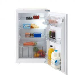 Etna KKS8088 inbouw koelkast met LED verlichting en sleepdeur montage