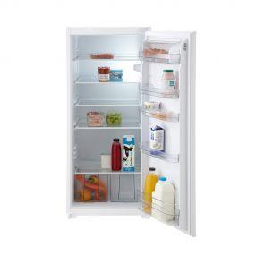 Etna KKS8122 inbouw koelkast met sleepdeur montage en LED verlichting