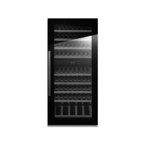 Küppersbusch FWK4800.0S inbouw wijnkoelkast met DK8801 greep