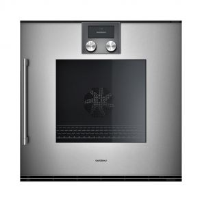 Gaggenau BOP210112 inbouw oven restant model met rechtsdraaiende deur