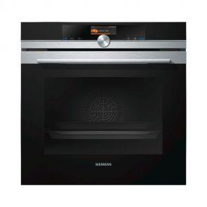 Siemens HB636GBS1 inbouw oven 60 cm hoog met ecoClean