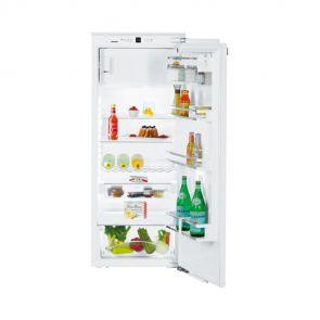Liebherr IK2764-20 inbouw koelkast met vriesvak en SoftSystem deur