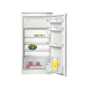 Siemens KI20LV20 inbouw koelkast met vriesvak en sleepdeur montage actie op=op!