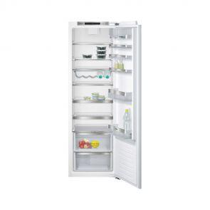 Siemens KI81RAD30 inbouw koelkast met hyperFresh Plus lade en flessenrooster