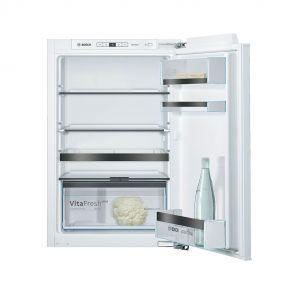 Bosch KIR21SDD0 inbouw koelkast 88 cm met VitaFresh Plus vershoudlade