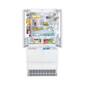 Liebher ECBN6256-23 inbouw koelvriescombinatie met IceMaker