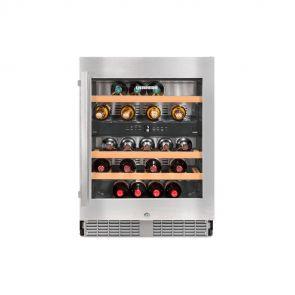 Liebher UWTES1672-22 onderbouw wijnkoelkast