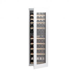 Liebherr EWTgw3583-20 inbouw wijnkoeler met TipOpen deur en 2 temperatuurzones